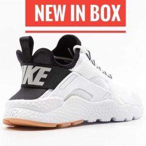🔥NEW NWT🔥 Nike Air Huarache Ultra NIB